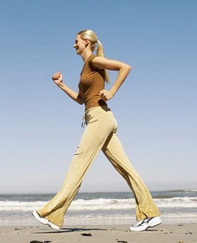 Lose weight and burn calories while walking - Wellsphere