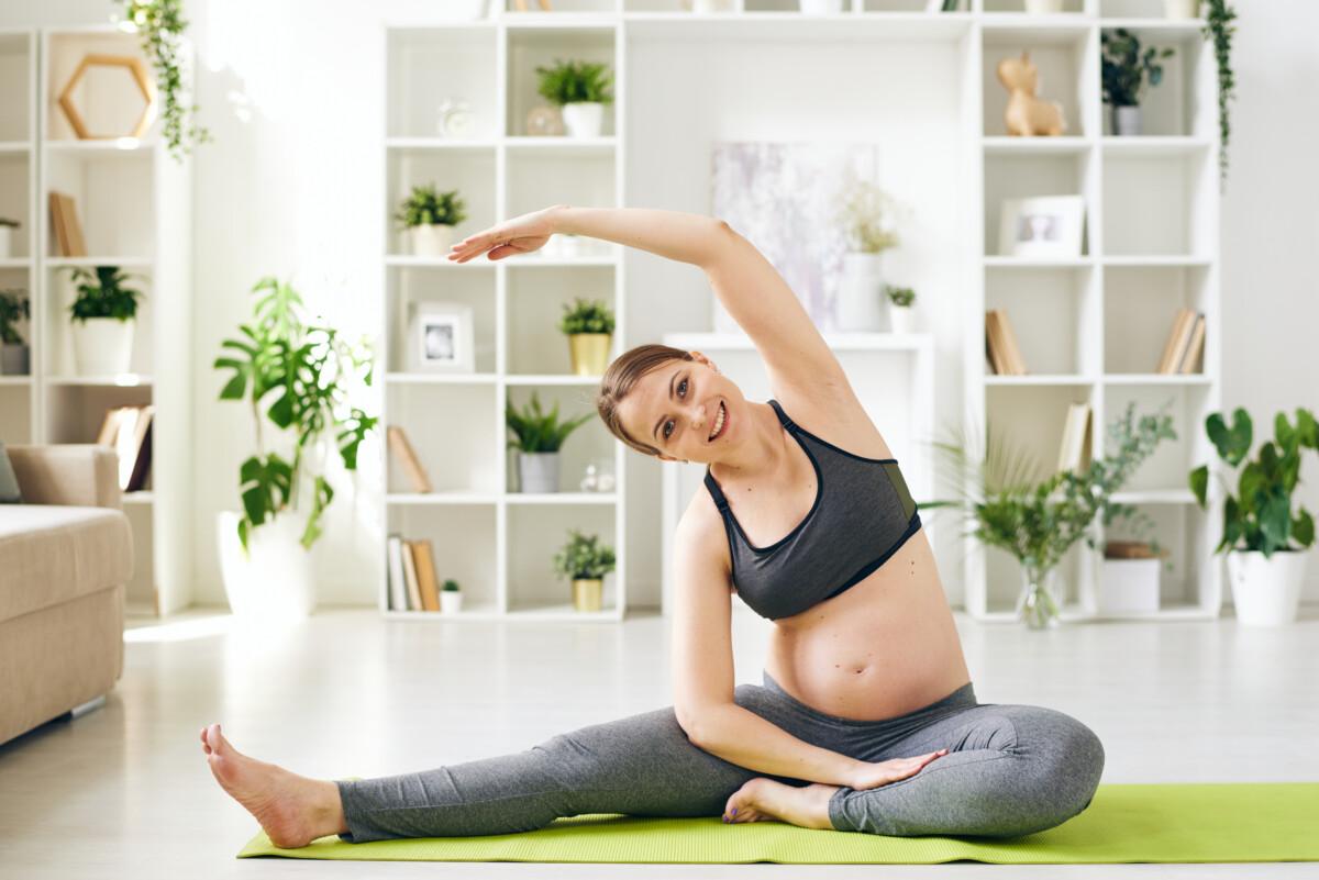 Post-parto e forma fisica: come conciliarle?