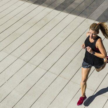 Cardio-training: allenamento aerobico per rafforzare cuore e circolazione